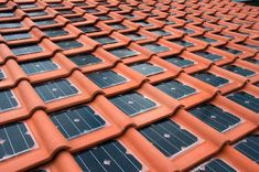 Solar Powered Energy Is A Superb Renewable Power Source! - Solar Energy Tips Solar Energy Panels, Best Solar Panels, Solar Energy System, Solar Energy Facts, Renewable Energy Projects, Energy Harvesting, Solar Roof Tiles, Solar Solutions, Eco Architecture