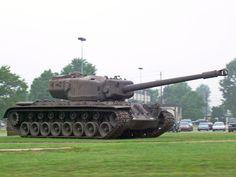 T-34 heavy tank