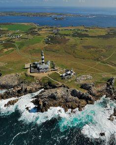 Île-d'Ouessant ~ Finistère ~ Brittany ~ France