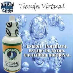 Potente Oxigenante O2 En 77 Minerales 100% Natural Importado - $ 19.500