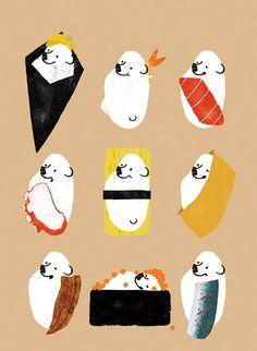 Światowy Dzień Sushi EXAMPLE.PL