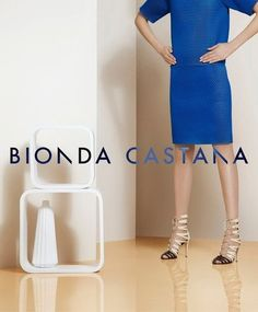 Bionda Castana Spring 2013: Photographed by Aaron Tilley.  http://www.fashionologie.com/Spring-2013-Fashion-Ad-Campaigns-Pictures-25979996?slide=49_nid=26272030