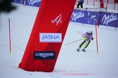 Slalom 06. 03. 2016 - World Cup Jasná 2016