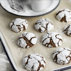 All-Bran™ Snowcap Cookies Recipe