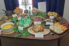 Lord of the Rings hobbit food