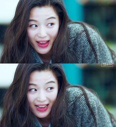 Jun ji hyun. Jeon ji hyun. Legend of the blue sea. Lee min ho. Popular korean drama 2016
