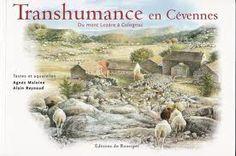 L'Atelier d'Anduze: transhumance en Cévennes