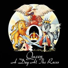 A Day At The Races [2011 Remaster] - Queen