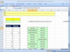 Excel Facil Truco #38: Truco Para Extraer Registros - YouTube Bajar el libro de trabajo: http://www.excelfacil123.com.ar/  Como extraer registros de una columna que no esten en otra columna usando Filtros Avanzados y formulas funciones VERDADERO FALSO CONTAR.SI https://www.youtube.com/watch?v=b-egBXiVEI4