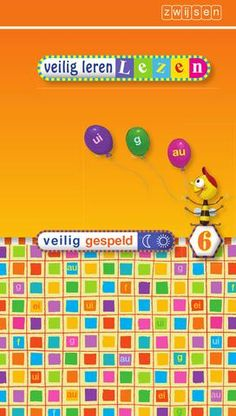 """Find magazines, catalogs and publications about """"veilig leren lezen"""", and discover more great content on issuu. First Grade, Grade 1, School Hacks, Reading Skills, Kids Education, Spelling, Make It Simple, Homeschool, Classroom"""