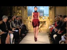 Aquilano.Rimondi | Fall Winter 2012/2013 Full Fashion Show | Exclusive