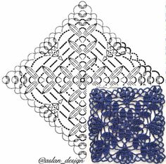 Flower Lace Square Photo ByGranny Square Patterns Certainly Handygrannys squares i know thisBeautiful granny square with pPhoto from album схемы on Yandex. Crochet Stitches Chart, Crochet Motif Patterns, Crochet Diagram, Crochet Squares, Crochet Designs, Crochet Doilies, Crochet Carpet, Crochet Books, Irish Lace