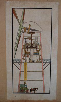 mill (Cornelis Jetses)