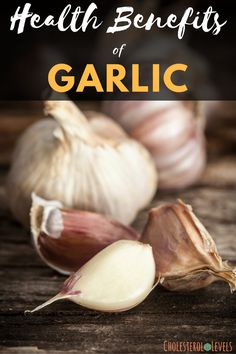 The natural health benefits of garlic are numerous. Garlic has been used as a me… The natural health benefits of garlic are numerous. Garlic has been used as a medicinal herb for centuries. Raw Food Recipes, Mexican Food Recipes, Food Tips, Garlic Supplements, Nutritional Supplements, Garlic Health Benefits, Healthy Facts, Natural Kitchen, Protein Shake Recipes