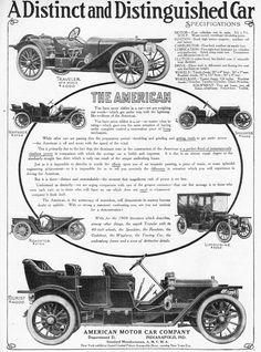 1919 Jordan Jordan Motor Car Company Autos Teens And Earlier