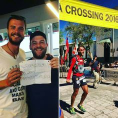 "4desert champ Filippo Rossi wearing ""keep calm & go to masks bar"" t-shirt"