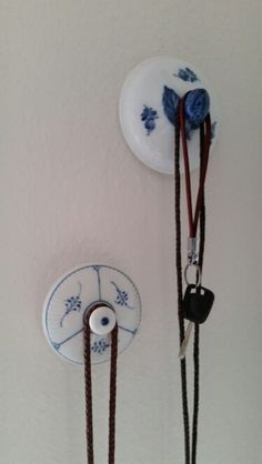 Ceramic wall hook /hanger