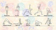 Easy Yoga Routine for Stress (30 mins)