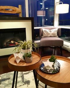 Contemporary design from our North Vancouver staging