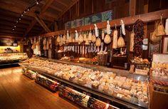 Italian Market at Stuti V Winery