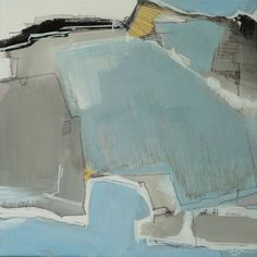 Buy Coastlines II, Mixed Media painting by lorraine tuck on Artfinder. Discover thousands of other original paintings, prints, sculptures and photography from independent artists.