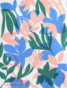 Hannah Rampley Print and Pattern http://www.hannahrampley.com
