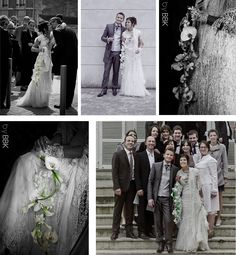 Parce que ce sont les petits détails qui font toute la différence…n°6   A chaque mariage son bouquet ... Geraldine Bertrand Photographe Reims -byBBK- bouquet de poignet