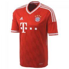 Adidas - Camiseta del Bayern de Múnich  #camiseta #realidadaumentada #ideas #regalo