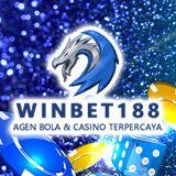 Agen Bola Sbobet Asia Terpercaya Sejak 2007 www.Winbet188.com