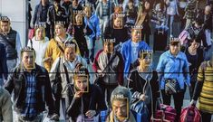 Facial recognition technology becoming part of everyday life in China http://ift.tt/2C3A2Th
