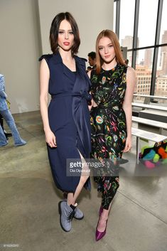 6084b4087 Jason Wu - Front Row - February 2018 - New York Fashion Week: The Shows