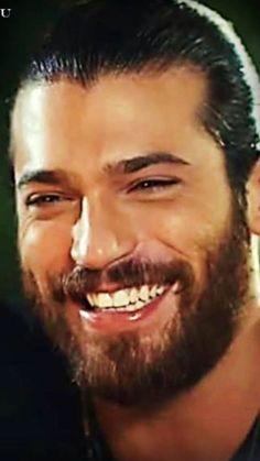 Turkish Men, Turkish Actors, Young Prince, Beautiful Smile, True Beauty, Canning, Portrait, Biscuit, David