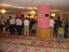 Basel Fetih Camii Basel, Mosque
