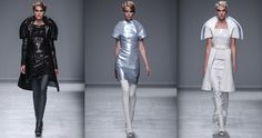 futuristic clothing - Google Search