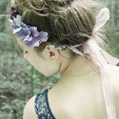 Enchanted and enchanting 😊😍😍