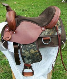 A lot of extra money should be involved with the making of this Saddle. Aaaaahhhh!