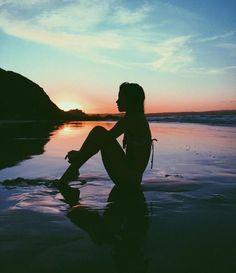 summer beach photography ideas