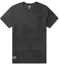 Publish Black Kenneth T-Shirt   HYPEBEAST Store. Shop Online for Men's Fashion, Streetwear, Sneakers, Accessories