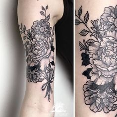 bouquet of flowers for denise, thank you  #bouquet #flowers #blackwork…