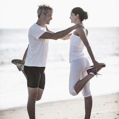Malhação a dois: 10 benefícios dos exercícios para a vida conjugal