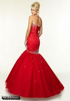 Prom Dresses – Paparazzi Prom Dress Style 97144