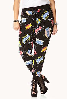 Love these but never wear with matching shirt unless you want to look like your in your 5 yr olds pj's