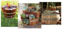 διακοσμηση κηπου με παλια αντικειμενα - Αναζήτηση Google Tiered Planter, Bath Light, Window Sill, Succulents, Succulent Planters, Image Search, Barrel, Home And Garden, Lighting