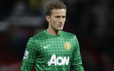 Anders Lindegaard - Manchester United's January transfers ranked: in pictures