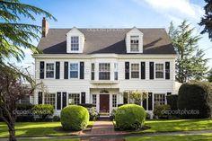 plantas de casas americanas - Pesquisa Google