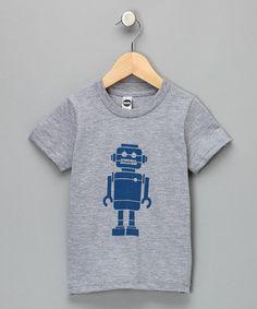 Baby Robert/Robot