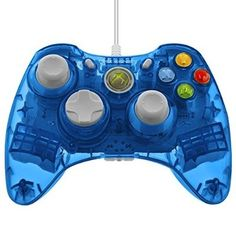 nice PDP Rock Candy Wired Controller for Xbox 360 - Blueberry Boom - For Sale Check more at http://shipperscentral.com/wp/product/pdp-rock-candy-wired-controller-for-xbox-360-blueberry-boom-for-sale/