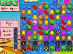 Are you addicted of candy crush saga? if No, why are you waiting for just click and play. 46 million people playing every month.