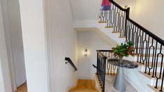 Glam Living Room, Dream Houses, Virtual Tour, Washington Dc, House Tours, Beautiful Homes, Stairs, House Design, York