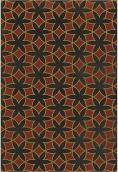 The Artwork Factory Gone With the Wind Indoor/Outdoor Floor Mat